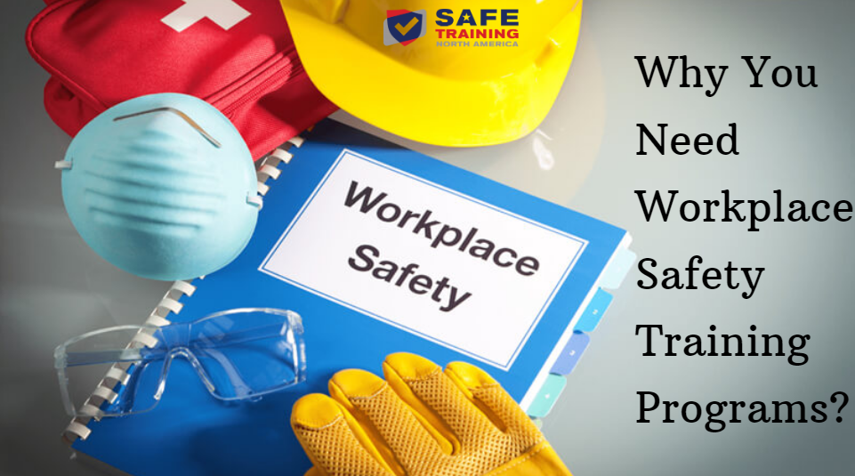 Safety Training Program for Workplace