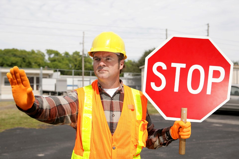 Traffic Control Flagger Online Course