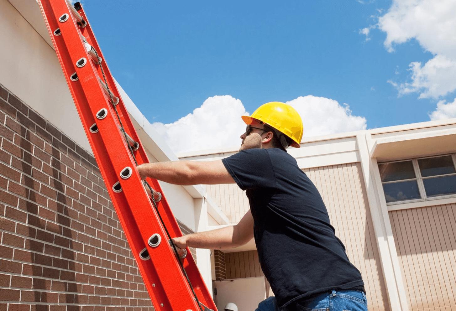 Ladder Safety Training Online