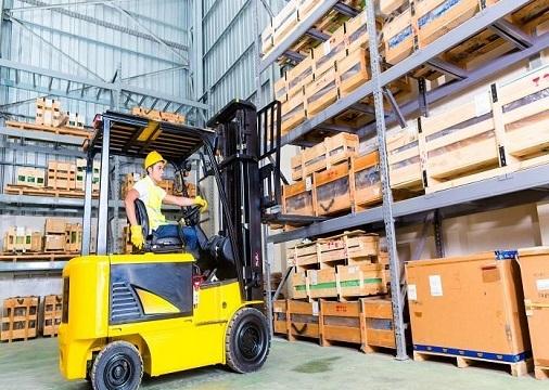 Forklift Operator Training Online