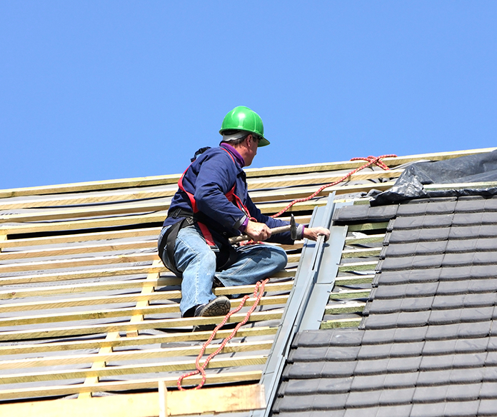 Fall Protection OSHA Online Course